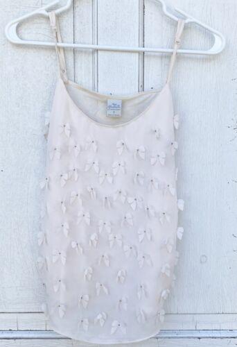 Lauren Conrad Cinderella Blush Pink Camisole Tank