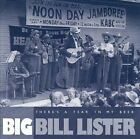 There's a Tear in My Beer by Big Bill Lister (CD, Oct-1999, Bear Family Records (Germany))