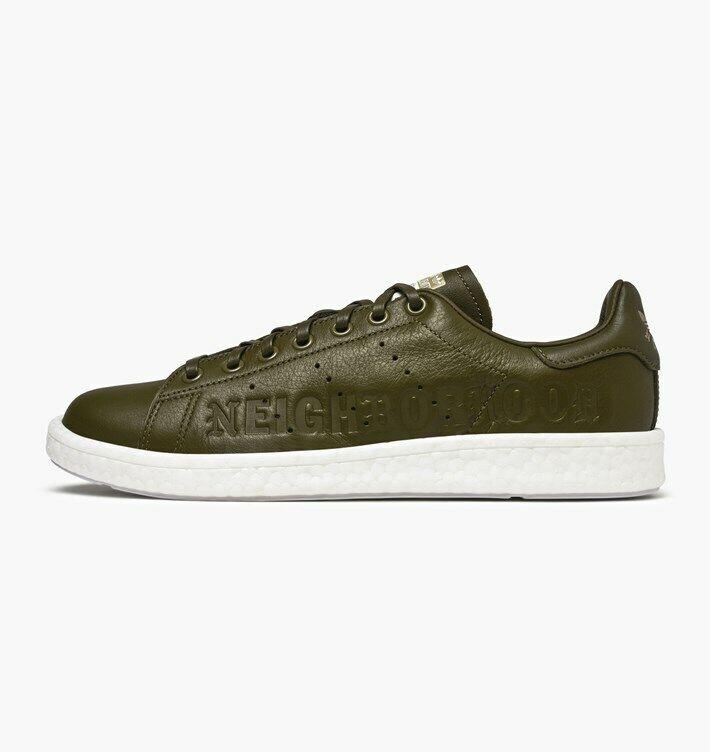 9210e9e99ee Men s Men s Men s Brand New Stan Smith Boost NBHD Athletic Fashion Sneakers  f4b602
