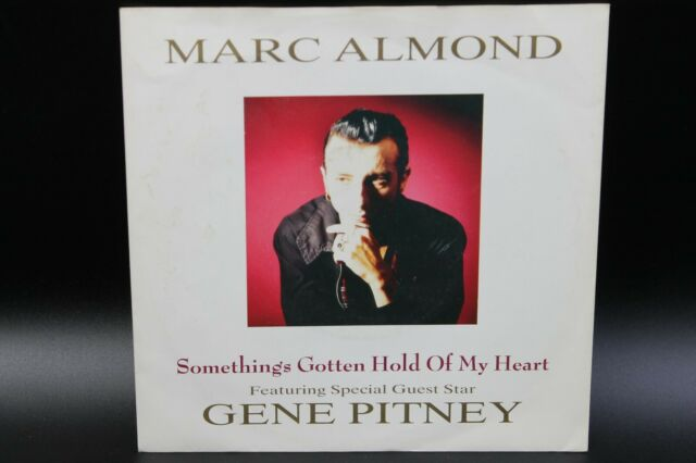 "Marc Almond - Something's Gotten Hold Of My Heart (1984) (Vinyl 7"")"