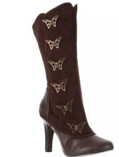 Demonia Women's Boots - Size 12
