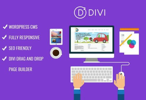 Divi Ultimate WordPress Theme & Page Builder Internet Businesses ...