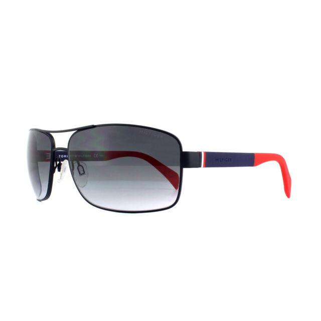 dfba475745d7 Tommy Hilfiger Sunglasses Th 1258/s 4npjj 100 Authentic for sale ...