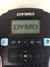 Dymo Label Manager 160 Handheld Label Maker Tested And Ready To Go