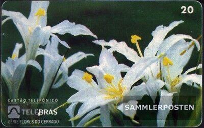 Brasilien 1440 20 Eh Gebraucht 1995 Canela-de-ema Sammeln & Seltenes Briefmarken