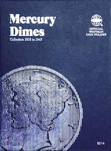 Whitman-Mercury-Dime-Coin-Folder-1916-1945-9014