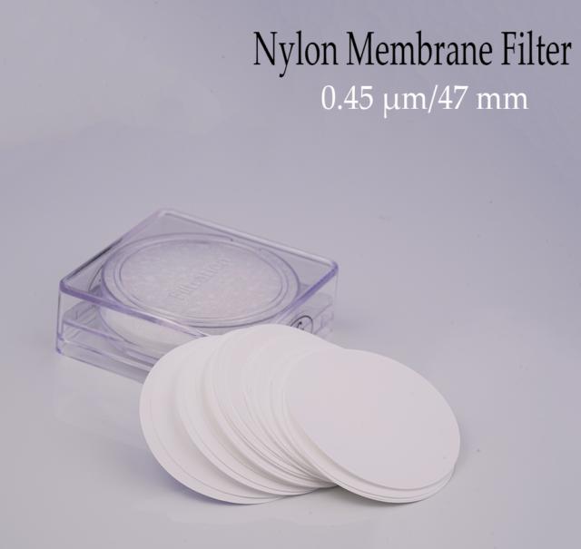 Advantec PF10047MM PTFE Depth Filter 10 /µm Pore 47-mm Diameter; Pack of 20