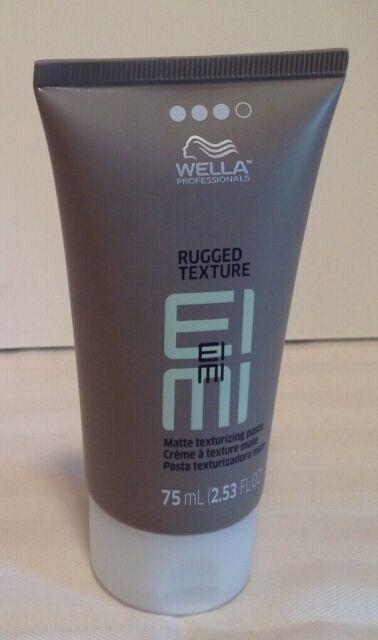 2X WELLA EIMI Rugged Texture Matte Texturising Hair Paste