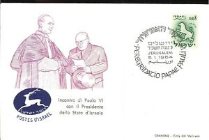 1964 - Fdc (003792)
