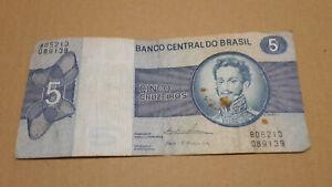 Geldschein-Brasilien-5-CINCO-CRUZEIROS