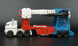 Ultra Magnus Transformers Generations Combiner Wars IDW Leader Class L