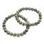 miniature 81 - Crystal Gemstone Bead Bracelet Chakra Natural Stone Reiki Healing Anxiety Stress