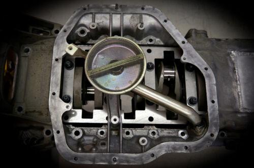 washers 2JZ Supra JZA80 engine girdle kit incl ARP studs nuts Toyota 1JZ