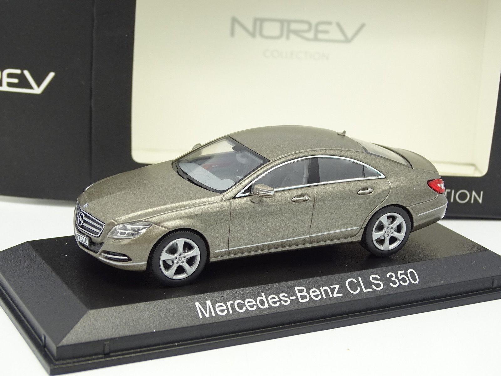 Norev 1 43 - Mercedes CLS 350