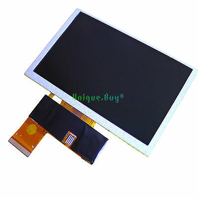 "5.0"" TFT LCD Screen Display High Resolution 800 x 480 Dots 40Pin 800*480"