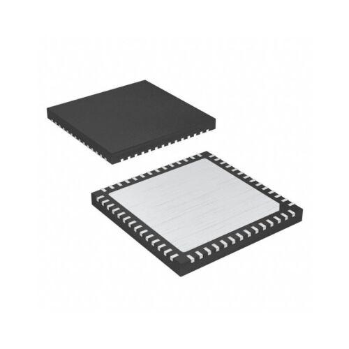 2PCS X MAX98089ETN IC CODEC AUDIO FLEXSOUND 56TQFN Maxim