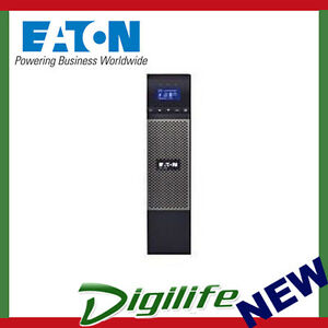 Details about EATON 5PX Line Interactive UPS 1500VA/1350W 2U Rack/Tower UPS  5PX1500IRT