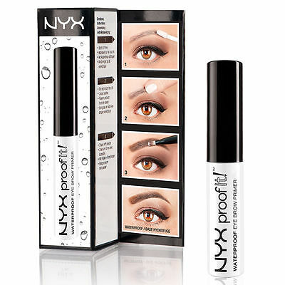 NYX PROOF IT! WATERPROOF EYEBROW PRIMER (PIEB01)