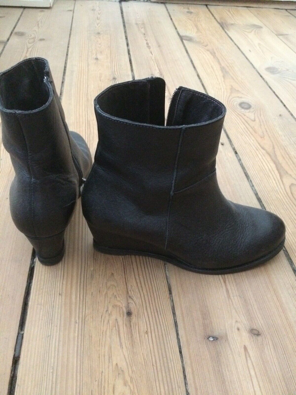 Støvler, str. 41, Cashott – dba.dk – Køb og Salg af Nyt og Brugt