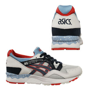 Details about Asics Gel-Lyte V Womens Low Top Lace Up Trainers H5Z9L 1050  B27A