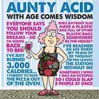 Aunty Acid von Ged Backland und Backland Studio (2014, Gebundene Ausgabe)