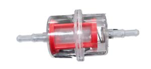 In line filter Short diesel fuel filter mini filter tractor engines