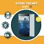 LOT-X1-A-X50-ViTRE-FILM-PROTECTION-ECRAN-EN-VERRE-TREMPE-POUR-SONY-Z5
