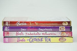Barbie-DVD-Sammlung-4-DVD-s