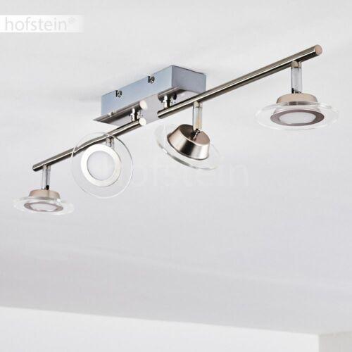 Decken Lampen LED Wohn Schlaf Zimmer Flur Beleuchtung Farbwechsler Fernbedienung