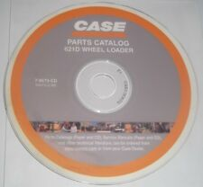 case 621d wheel loader repair manual