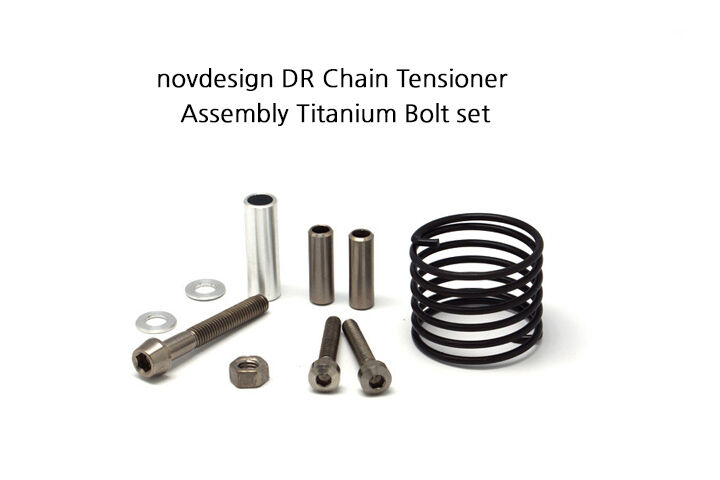 NEW   nov chain tensioner assembly set [nov064] [Ultra Light Weight]