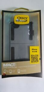 OtterBox-Impact-Series-Case-Cover-with-Screen-Protector-for-iPhone-4-4s-Grey