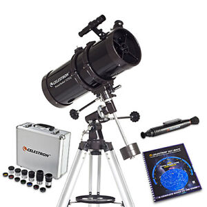 Celestron-21049-PowerSeeker-127mm-Telescope