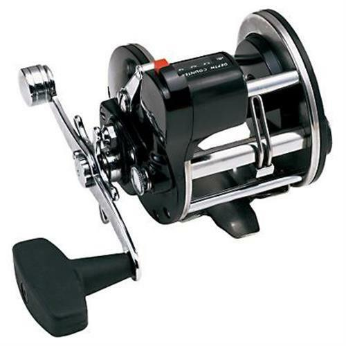 Penn 209LC 209LC 209LC Saltwater Line Counter Fishing Reel, NEW 0db379