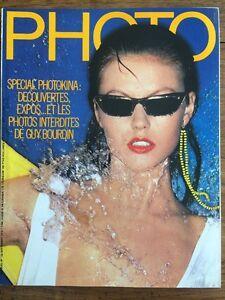 PHOTO-n-132-French-Sept-1978-Special-Photokina-Guy-Bourdin-Helmut-Newton-Erwitt