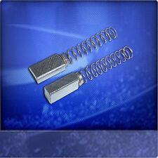 Kohlebürsten Motorkohlen für Bosch PSS 150 AC, PSS 150 A, PSS 180 A, PBS 75 E