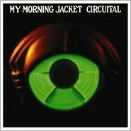 MY MORNING JACKET - CIRCUITAL - (180g Double LP) SEALED