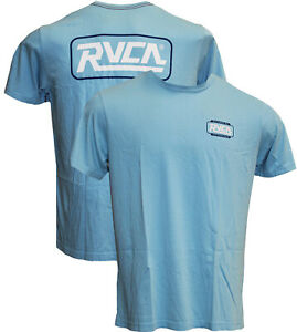 RVCA Mens Demolition Short Sleeve T-Shirt
