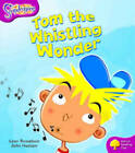 Oxford Reading Tree: Level 10: Snapdragons: Tom the Whistling Wonder by Leon Rosselson (Paperback, 2005)