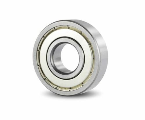 KML 6216-ZZ 80mm X 140mm X 26mm Double Shield Deep Groove Ball Bearing NEW!