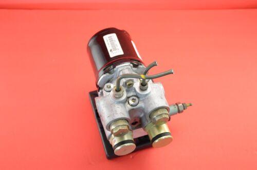G#1 95 96 97 Jaguar XJ6 XJ12 ABS pump Control Module anti lock brake LNA2210AA