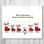 10-PERSONALISED-STOCKING-FAMILY-CHRISTMAS-CARDS-XMAS-GREETINGS-WITH-ENVELOPES thumbnail 2