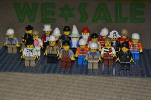 Random-Smart-Men-People-Minifigures-Building-Toy-Grab-Party-Bag-Kid-Gifts-2-PCS