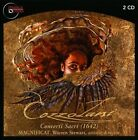 Chiara Margarita Cozzolani: Concerti Sacri (1642) (CD, Jun-2013, 2 Discs, Musica Omnia)