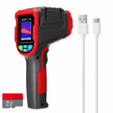 Nf 521 Thermal Imager Portable Infrared Camera Digital Display Heating G8y3