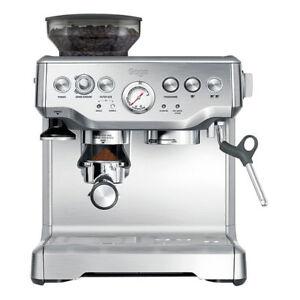 Sage-Espresso-Maschine-The-Barista-Express-Siebtraeger-Espresso-Kaffeemaschine