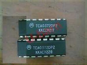 1PCS TCA0372DP2 Dual Power Operational Amplifier
