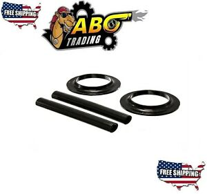 Coil Spring Insulator-RWD Front Energy 9.6102G