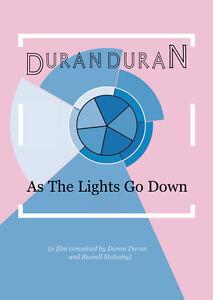 Duran-Duran-AS-THE-LIGHTS-GO-DOWN-Genuine-Remastered-DVD-101-min-w-free-postcard
