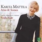 Karita Mattila: Arias & Scenes (CD, Apr-2001, Erato (USA))